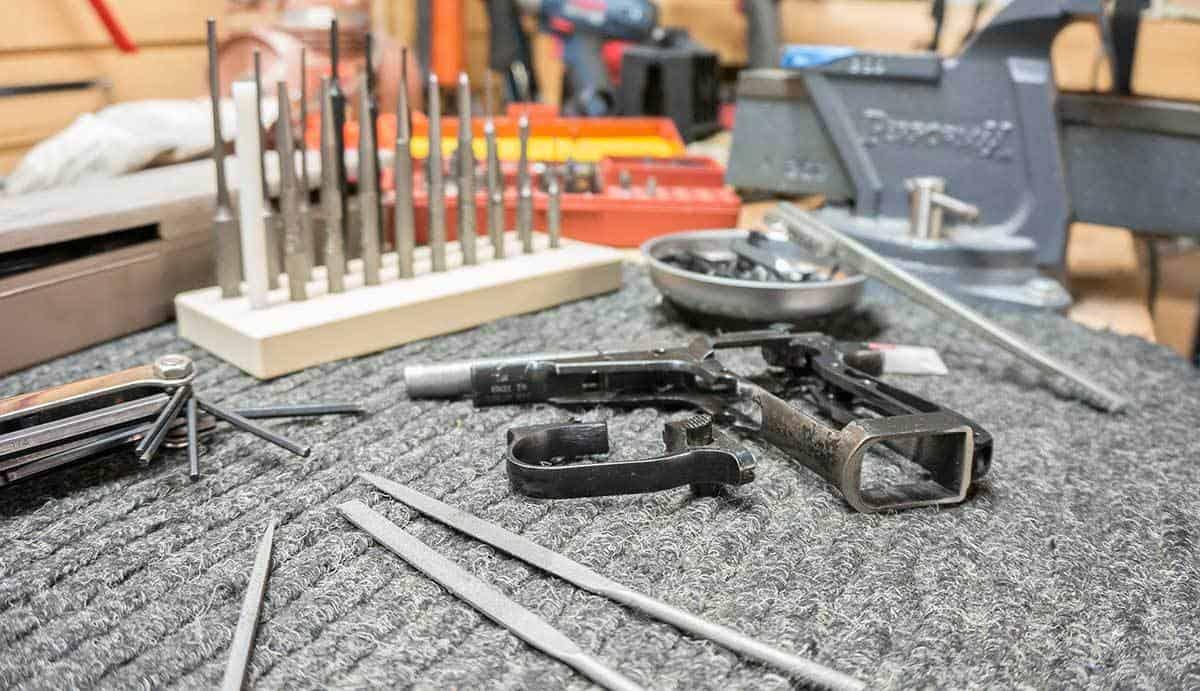Repairs – Accurate Aim Firearms